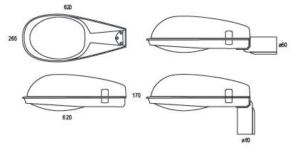 ecoduct mittakuva