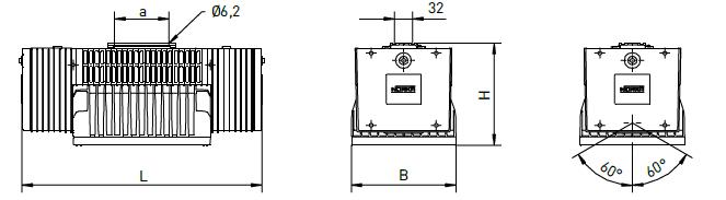 uranus mittakuva